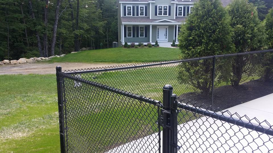 Chain Link Fence Ma Miller Fence