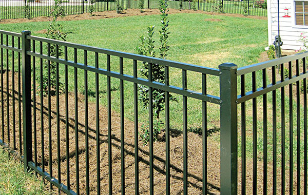 Fencing Products Miller Fence