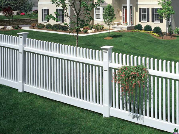 Classic Miller Fence