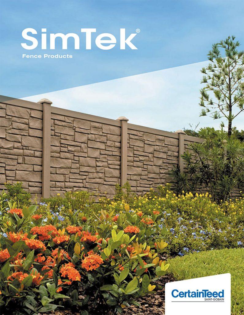 SimTek EcoStone