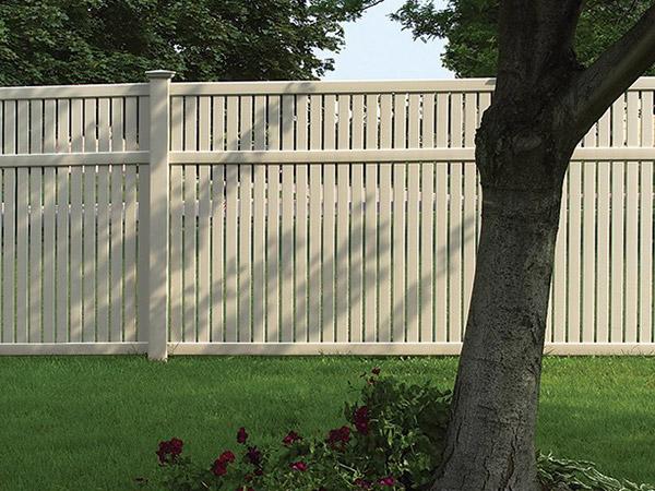 Imperial Miller Fence