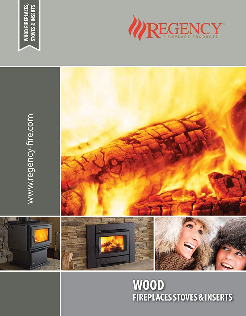 Regency Wood Fireplaces Stoves & Inserts