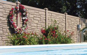 Simtek Products Miller Fence