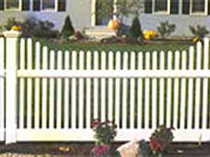 The Miller Estate Miller Fence