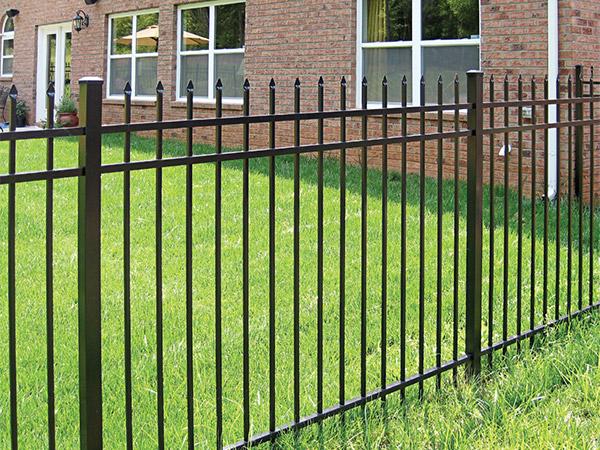 Good Miller Fence