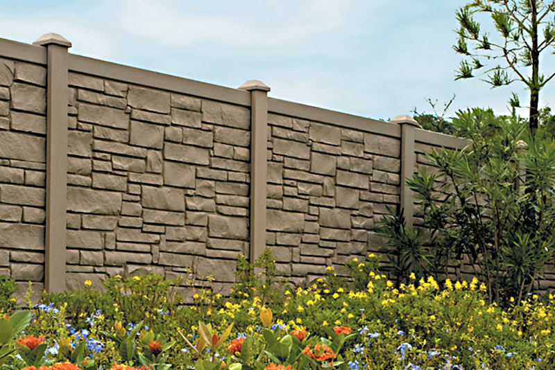 Allegheny Fence Panels