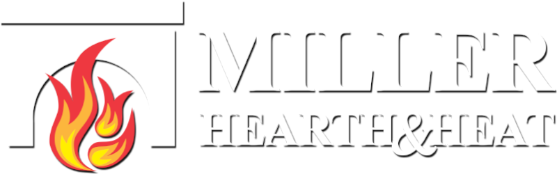 Miller Hearth and Heat logo