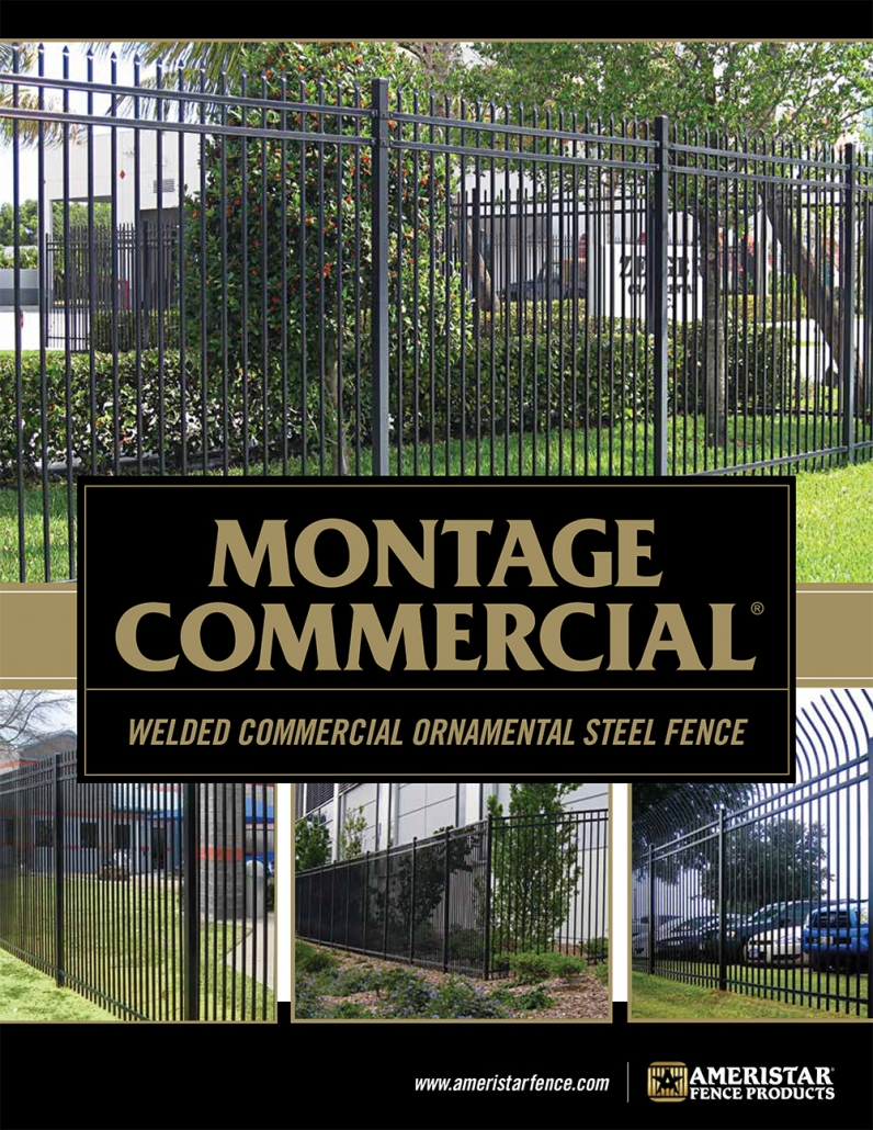 Montage Commercial Brochure